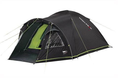 Кемпинговая палатка High Peak Talos 4