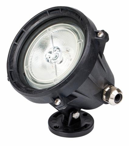 UWL LED 1220-Tec, подводный светильник