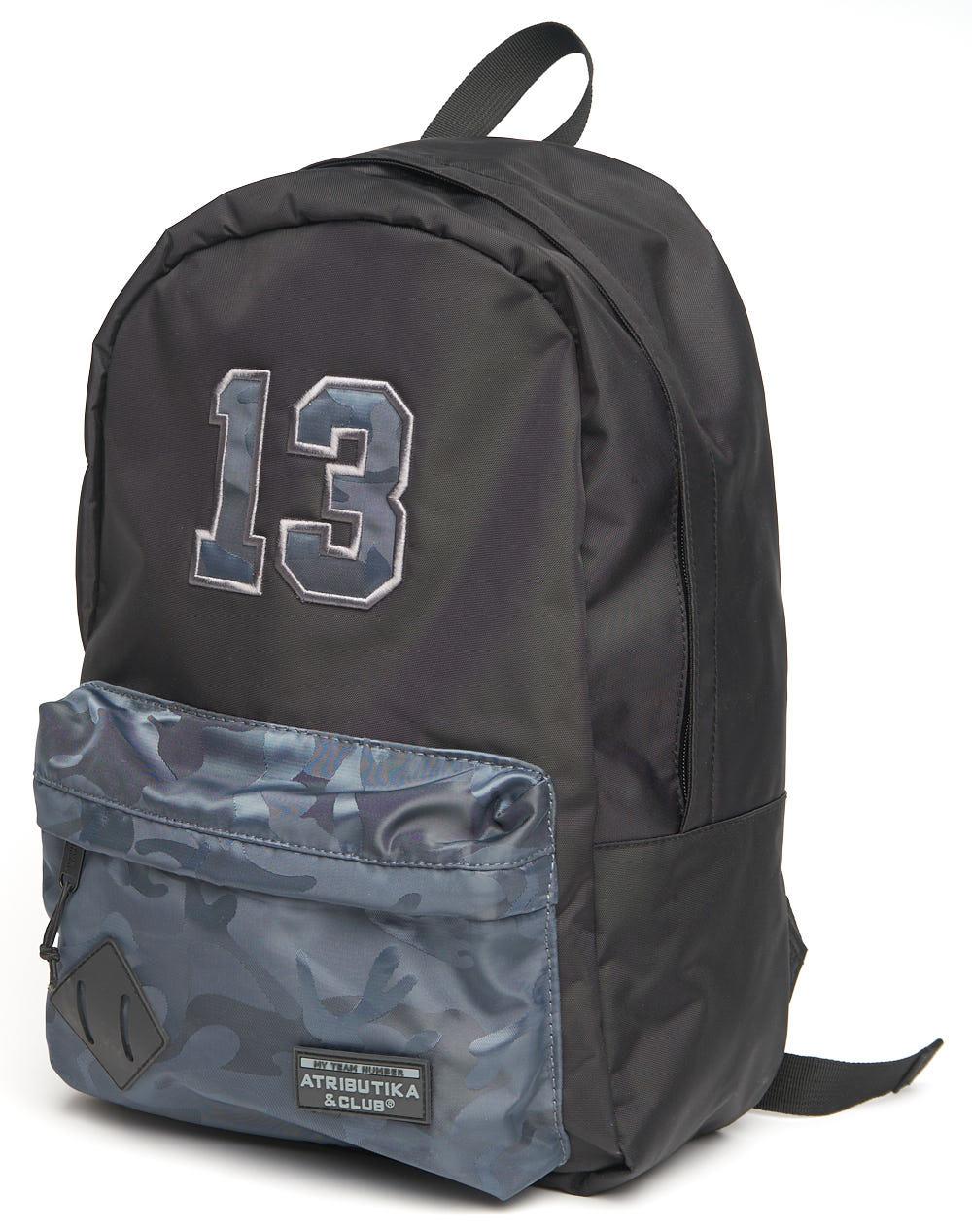 Рюкзак №13