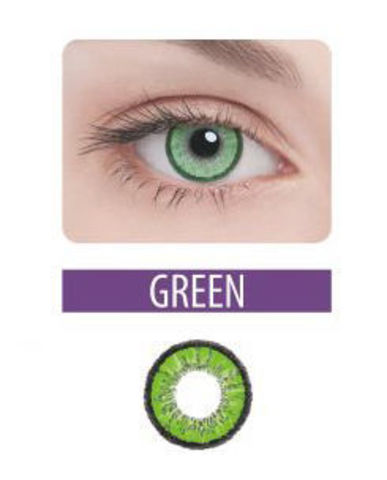 Adria Elegant Green (зеленый)