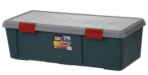 Экспедиционный ящик IRIS RV Box 900D, главное фото.