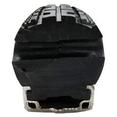 Покрышка велосипедная безвоздушная, безкамерная, антипрокольная 26×1.5