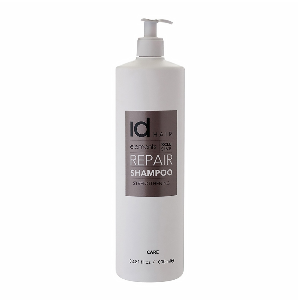 Шампунь восстанавливающий для поврежденных волос