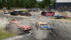 Wreckfest: Drive Hard. Die Last. Deluxe Edition PS4 | PS5