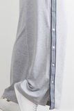 Домашний костюм с заклепками Luna di Giorno