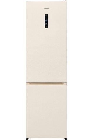Холодильник HIBERG RFC-360D NFYm