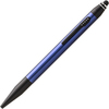 Cross Tech2.2 - Blue, шариковая ручка со стилусом, M, BL