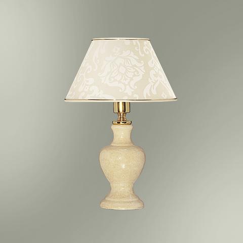 Настольная лампа 20-402/7356