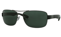 Солнцезащитные очки Ray-Ban 3522 (POLARIZED)
