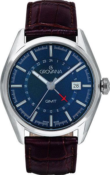 Наручные часы Grovana 1547.1535