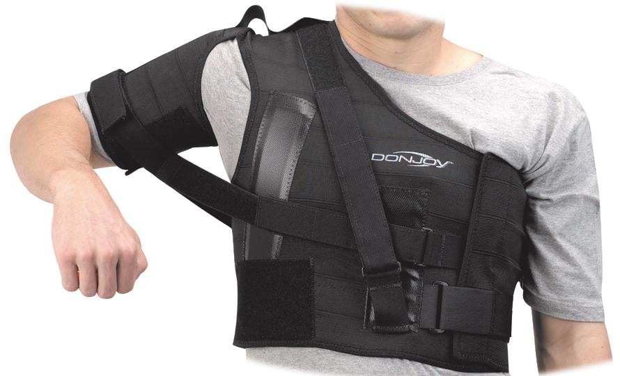 Плечевой сустав Фиксирующий бандаж/ортез для плечевого сустава DonJoy Shoulder stabilizer 34bab22466a0fb37e767ee2a0a810056.jpg