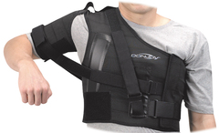 Фиксирующий бандаж/ортез для плечевого сустава DonJoy Shoulder stabilizer