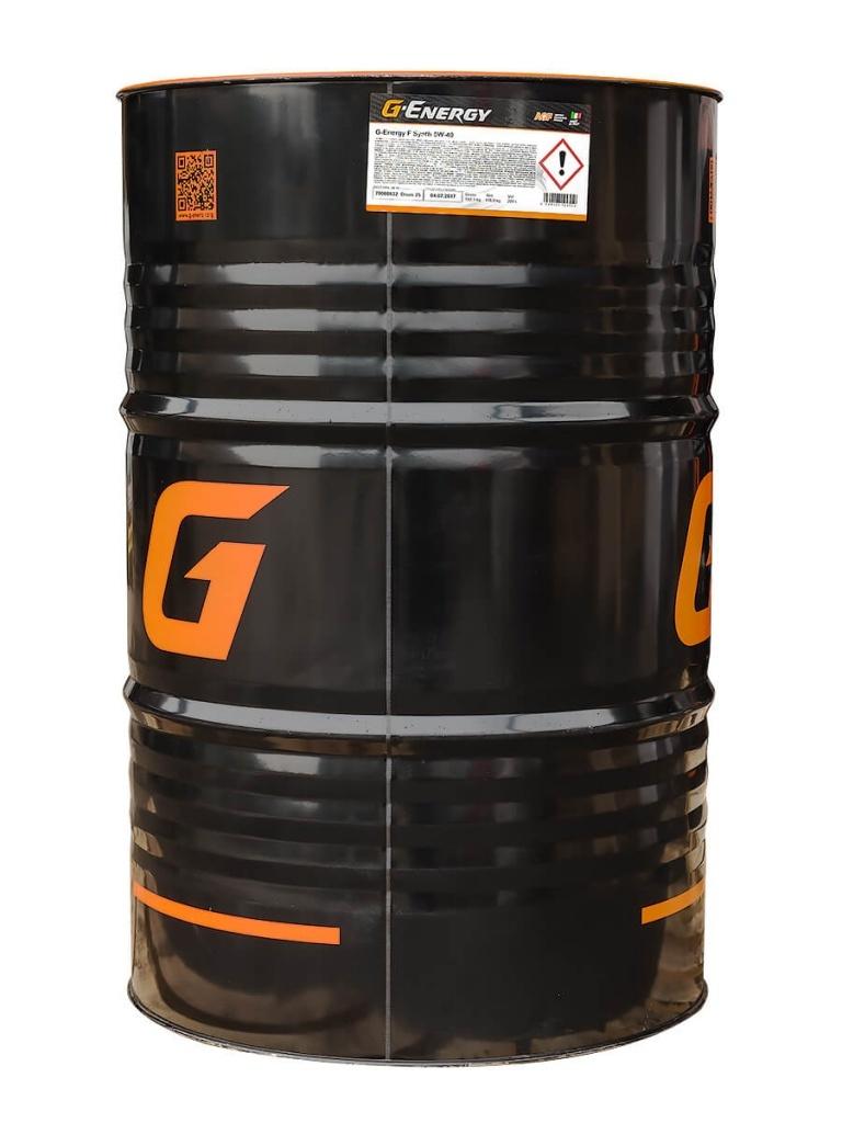 G-Energy Antifreeze HD Концентрат антифриза