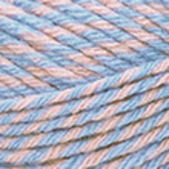 l 21328 (Розово-голубой меланж)