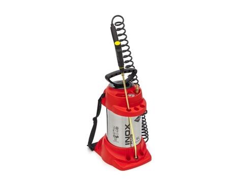 MESTO Распылитель ручной INOX PLUS 3595F, нерж. сталь, 6 л