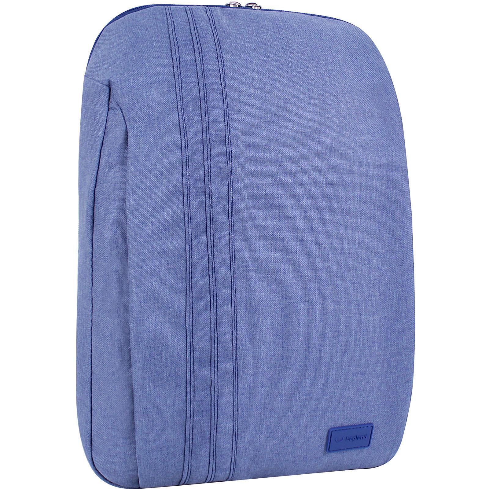 Городские рюкзаки Рюкзак Bagland Hope 13 л. синий (0058369) IMG_4493.JPG