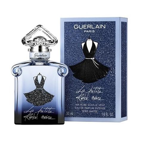 Guerlain: La Petite Robe Noire Ma Robe Sous Le Vent Intense женская парфюмерная вода edp, 50мл