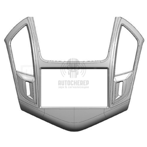 Рамка переходная Incar RCV-N12 Chevrolet Cruze 2013