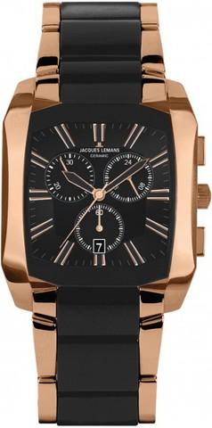 Купить Наручные часы Jacques Lemans 1-1743C по доступной цене