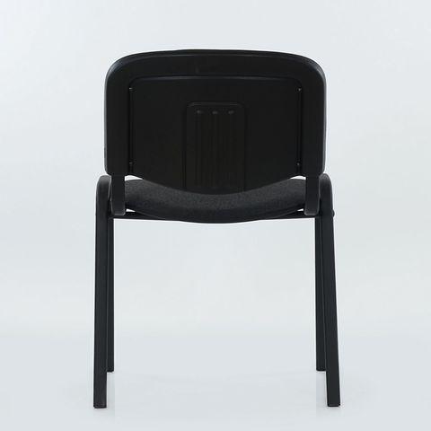 Стул ISO черный каркас