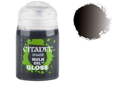SHADE: Nuln Oil Gloss (24 мл)