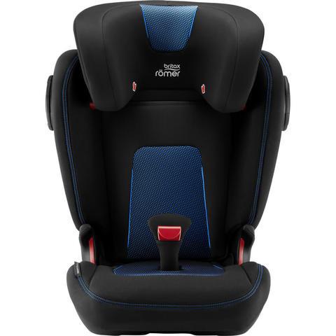 Автокресло Britax Roemer KidFix III M Cool Flow Blue