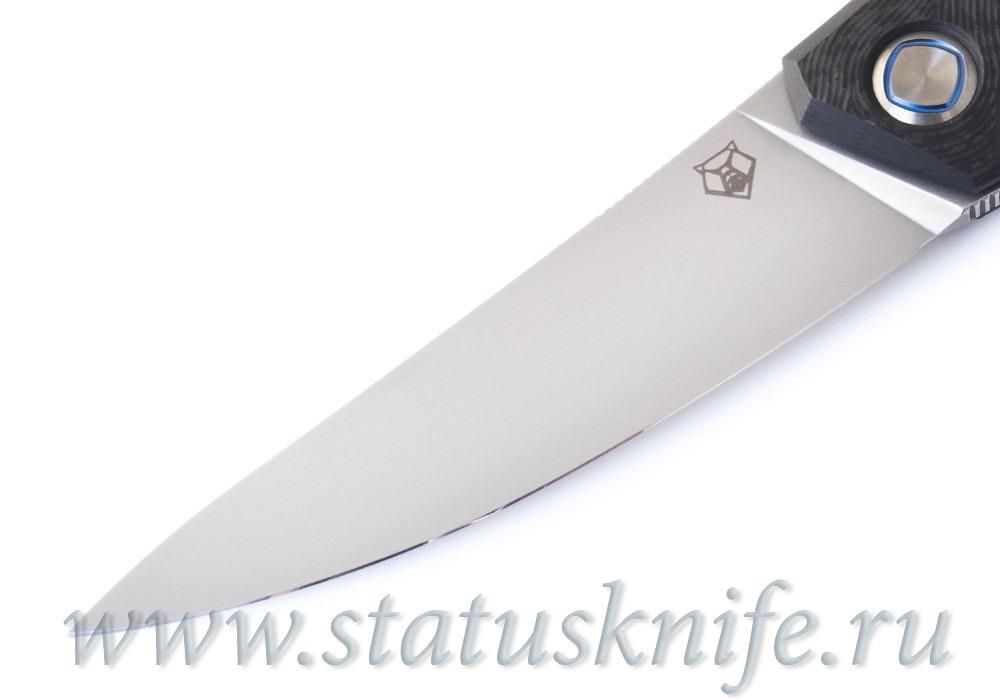 Нож Широгоров Sigma #70 Сигма SIDIS дизайн - фотография