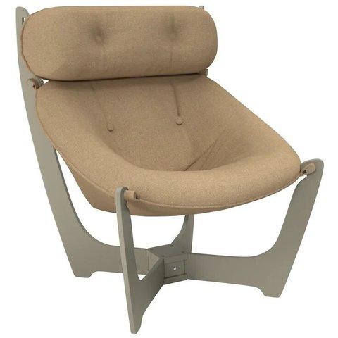 Кресло для отдыха Комфорт Модель 11 серый ясень/Montana 904