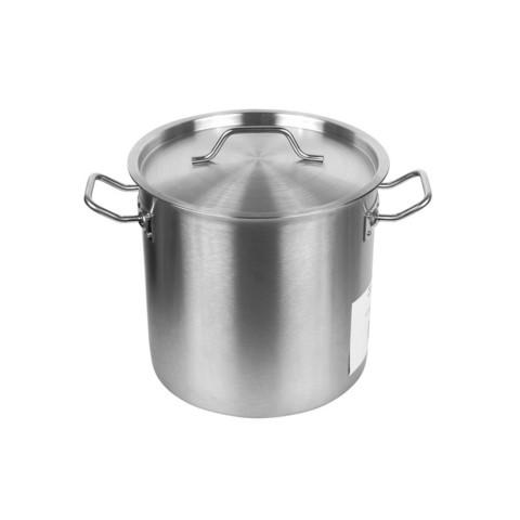 Кастрюля нержавеющая Appetite Professional 5 л диаметр 20 см