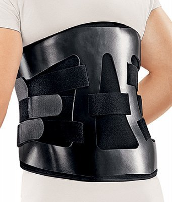 Бандажи и корсеты поясничные и пояснично-крестцовые Корсет ортопедический поясничный жесткий с пластиковой рамой baf5cf1c8fe515c596eea54ffe628f1d.jpg