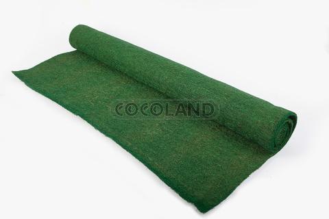 Кокосовое волокно в полотне 1*2м цвет. натуральный