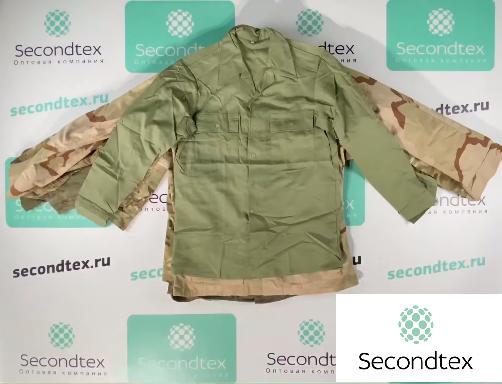 Военная одежда Экстра