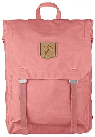 Рюкзак Fjallraven Kanken Foldsack No.1 Pink