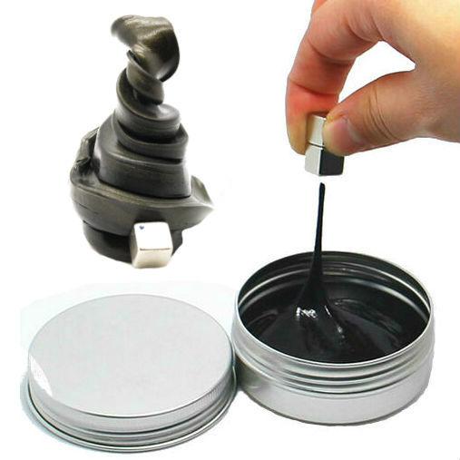 Это интересно Жвачка для рук магнитная Magic Putty (50гр) b1846823cd5c9fe5ec8b4e0be8c5cb1e.jpg