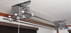 Потолочная сушилка на балкон Gochu Artex Smart AS 1000