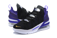 Nike LeBron 18 'Lakers'