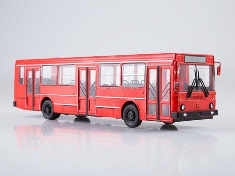 LIAZ-5256 1:43 Modimio Our Buses #16