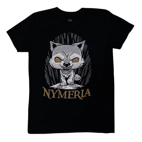 Футболка Funko POP and Tee: GOT: Nymeria (M)