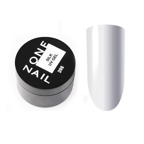 Гель камуфлирующий OneNail UV GEL Silk 30мл