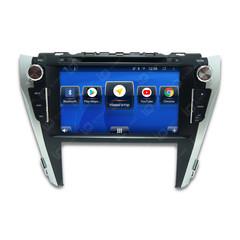 Штатная магнитола для Toyota Camry V55 14-18 IQ NAVI D58-2918