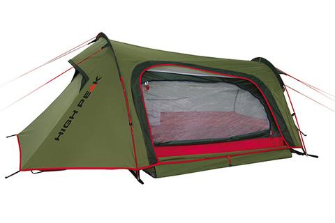 Туристическая палатка High Peak Sparrow 2