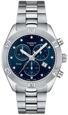 Часы женские Tissot T101.917.11.046.00 T-Lady