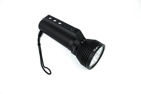 Фонарь для дайвинга Ferei Shark W168 LED – 88003332291 изображение 2