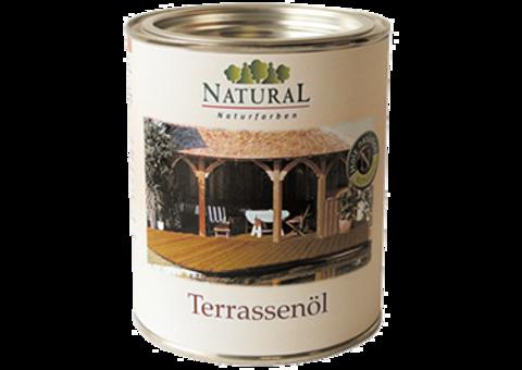 NATURAL TERRASSENOL/НАТУРАЛ ТЕРРАССЕНОЛ масло для террас