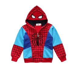 Толстовка с капюшоном-маской Человек-паук 2