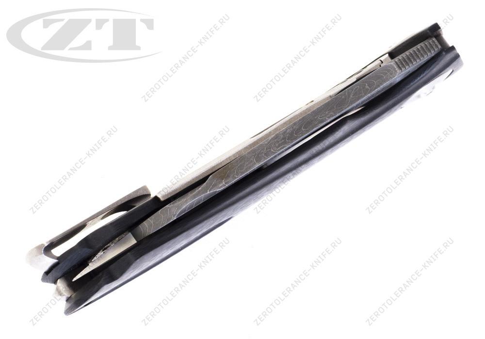 Нож Zero Tolerance ZT 0777 Prototype - фотография