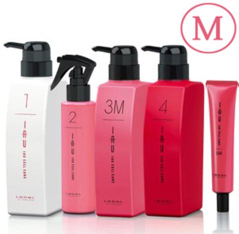 LEBEL  «Абсолютное счастье для волос».    Melt Infinity Aurum Salon Care. Увлажнение. Подарок Дорожный набор.