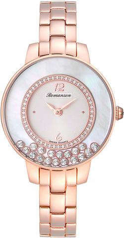 Наручные часы Romanson RM7A30QLR(WH)