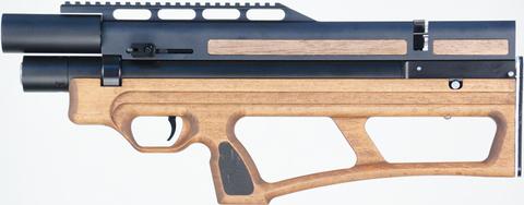 RAR VL-12 Gen.2 5,5 500 (Alfa Precision)