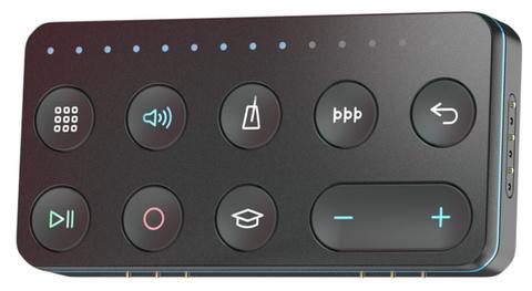 ROLI BLOCKS Loop BLOCK компактный модуль для работы с BLOCKS Lightpad
